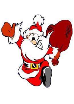 Beat Santa 2014